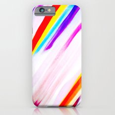 Rainbow for cover Slim Case iPhone 6s