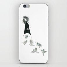 B2 iPhone & iPod Skin