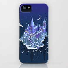 Hogwarts series (year 1: the Philosopher's Stone) Slim Case iPhone (5, 5s)