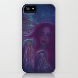 Under the water iPhone Case