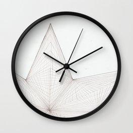 kind of a , Star Wall Clock