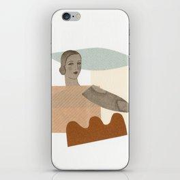 Le musée d'art iPhone Skin