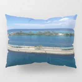 Grand Turk Pillow Sham