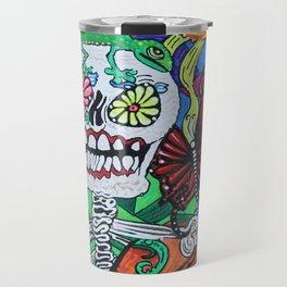 The Happy Dead Travel Mug