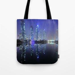INCHEON SONGDO PARK Tote Bag