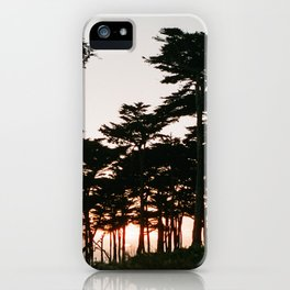 Land's End iPhone Case