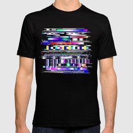 Glitch Ver.1 T-shirt