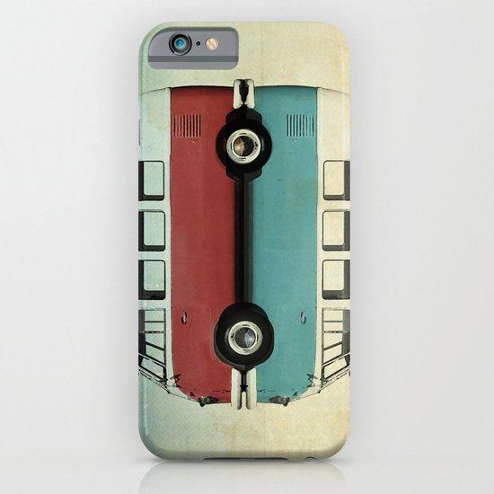 Kombi Love iPhone & iPod Case