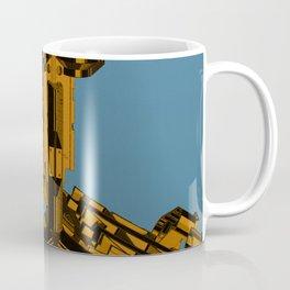 Mechanical 7 Coffee Mug