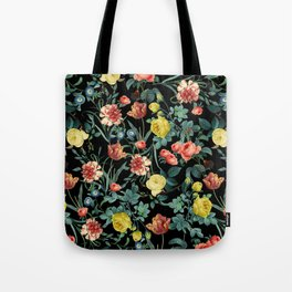NIGHT FOREST XV Tote Bag