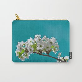 Spring Blossoms - IIIa Carry-All Pouch