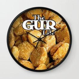 The GUR Life Wall Clock