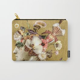 They Called Him Jack in the Pulpit Until He Left the Church  Carry-All Pouch