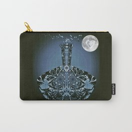 Moonlight Madness Carry-All Pouch