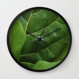Newton Wall Clock