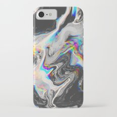 CONFUSION IN HER EYES THAT SAYS IT ALL Slim Case iPhone 7