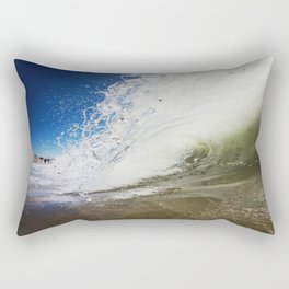 Bright Smasher Rectangular Pillow