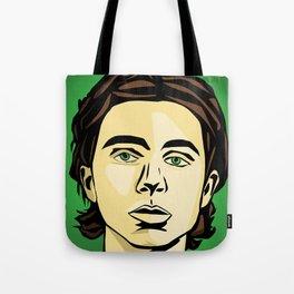 Timothee Chalamet Tote Bag