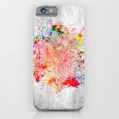 Mandala - Vandal iPhone 6s Slim Case