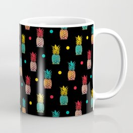Pineapples! Coffee Mug