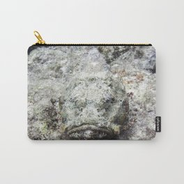 Scorpion fish Carry-All Pouch