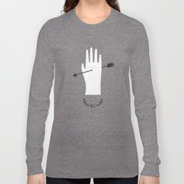 high stake games.  Long Sleeve T-shirt