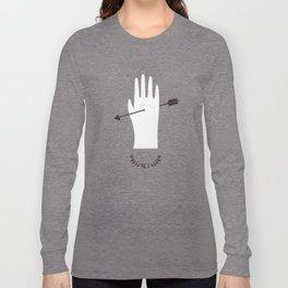 high stake games.  Long Sleeve T-shirt