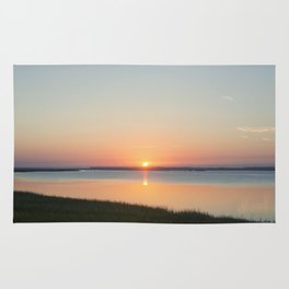 Georgia Sunrise Rug