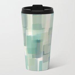 Abstract pattern 130 Travel Mug