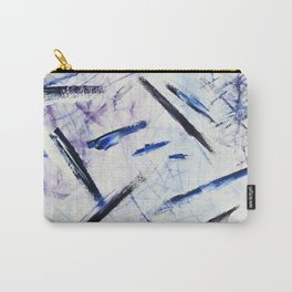 """""""Shards"""" Carry-All Pouch"""