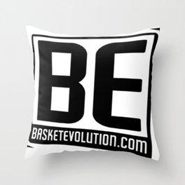 The Logo Throw Pillow