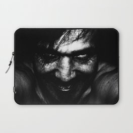 Big Bad Daddy Laptop Sleeve