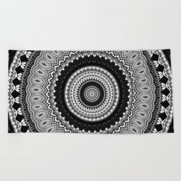 Mandala x Beach Towel