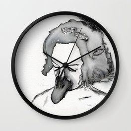 goose remembers 1 Wall Clock