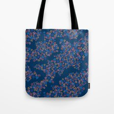 BP 24 Stars Tote Bag