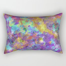 Colour Splash G525 Rectangular Pillow