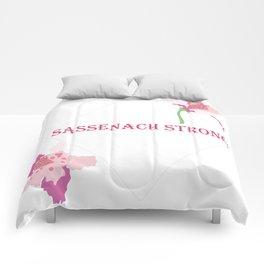 Sassenach Strong Comforters