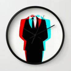 Anonymous.1 Wall Clock