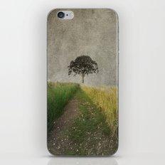 Long Distance iPhone & iPod Skin
