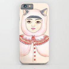 Hood Slim Case iPhone 6s