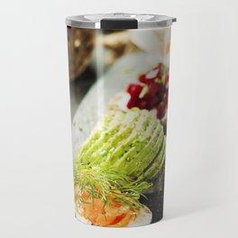 healthy sandwiches Travel Mug