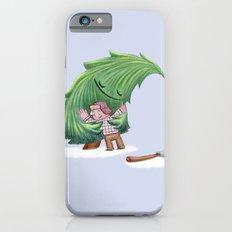 Enemies hug IV Slim Case iPhone 6s