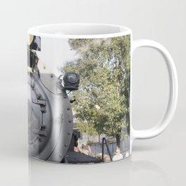 Strasburg Railroad Engine 90 Coffee Mug