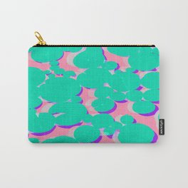 Lotus Pond Bubble Gum Punch Carry-All Pouch