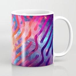 Artistic XCIV - Patterned Nebula Coffee Mug