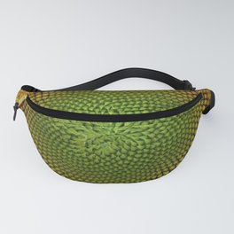 All right, Mr. DeMille, I'm ready for my close-up - Sunflower photography by Jéanpaul Ferro Fanny Pack