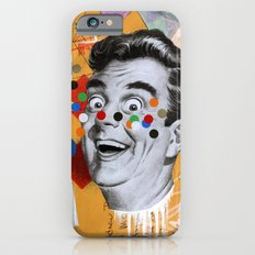 Mail Me Art Slim Case iPhone 6s