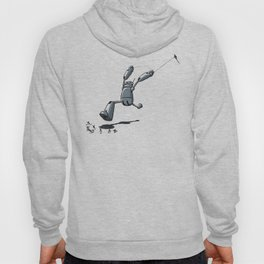 Fly a Kite Hoody