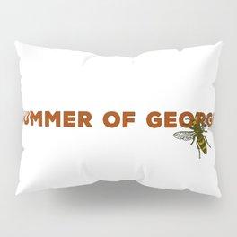 Summer of George Costanza Pillow Sham