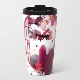FoxFall Travel Mug